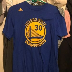 NWOT Stephen Curry Golden State